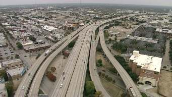 Dallas Council to Look at I-345 Removal