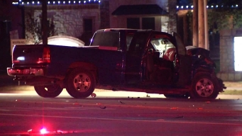 Crash Kills One, Injures Two in North Richland Hills