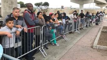Ruling Backs Asylum Seekers at Border Prior to Policy Shift