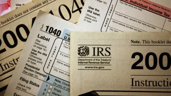 Tax Day Freebies Soothe Uncle Sam's Sting
