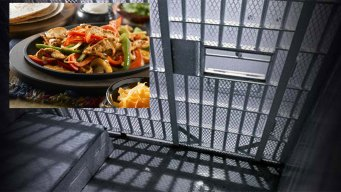 Texas County Worker Arrested for $1.2 Million Fajitas Theft