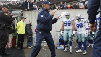 It's Decision-Making Season for the Cowboys