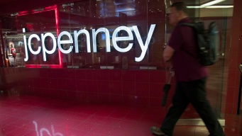 JCPenney Hasn't Hired Advisers for Restructuring, Bankruptcy