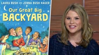 Jenna Bush Hager Discusses Children's Book