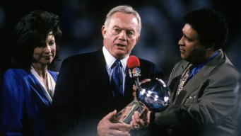 How Long Ago Was Super Bowl XXX?