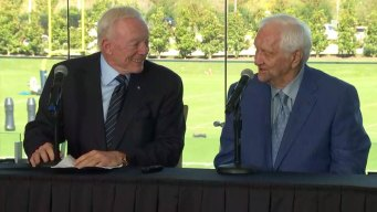 Dallas Cowboys Adding Gil Brandt to Ring of Honor