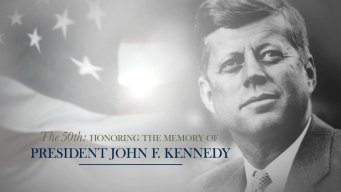 Watch Dallas' JFK50 Remembrance