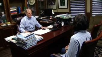 "Attorney Slams Investigation Into ""TCU 17"""