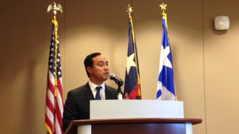 Rep. Joaquin Castro Responds to Gov. Abbott's Town Hall