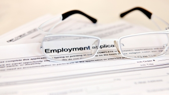 Economy Added 201K Jobs in August, Unemployment Steady