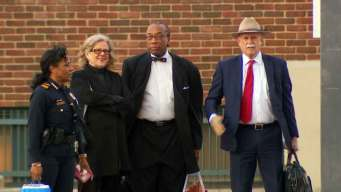 John Wiley Price Corruption Trial Begins