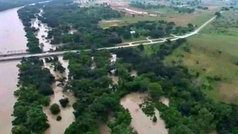 Johnson County Using Drones to Stay Ahead of Flooding