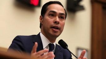 Julian Castro Weighing Presidential Run