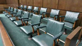 Jury Gets Instructions in Fort Hood Rampage Trial
