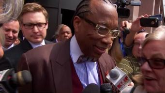 John Wiley Price Found Not Guilty in Bribery Trial