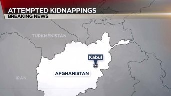 U.S. Issues Warning After Attempted Kidnapping in Kabul