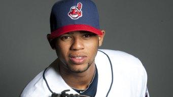 Indians Send LHP De La Cruz to Rangers