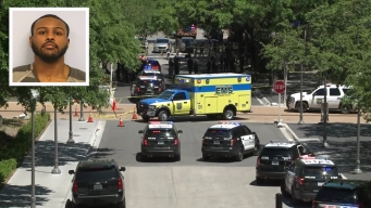 Insanity Defense Accepted in UT Campus Stabbing Attack