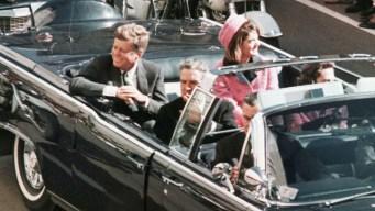 JFK 50: NBC 5 Remembers - iPhone App