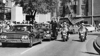 10,744 More Kennedy Assassination Records Released