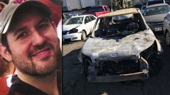 Dallas Man Fights For Life After Kia Soul Catches Fire