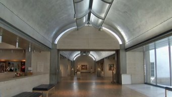 Kimbell Exhibit Blends Past and Present