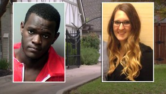 Arrest Made in Strangulation Death Near TCU