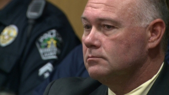 Court Hears Case of Officer Immune from Manslaughter Charge