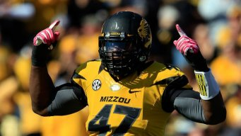 Cowboys Would've Likely Picked Ealy at 47th Overall