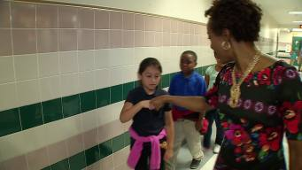 Supporting Our Schools: Principal Sees Promise