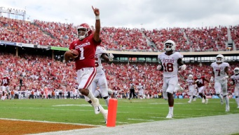 No. 9 OU at TCU Looking to Overcome Loss to Texas