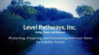Irving Nonprofit Putting Homeless Youth on a Path to Success