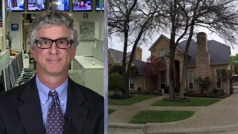 The DMN's Dave Lieber: Property Tax