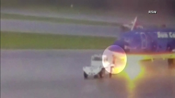 How Safe is a Plane Struck By Lightning?