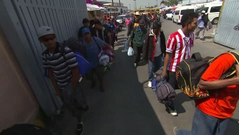 Dallas Leaders to Visit Detention Centers