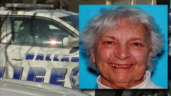 Missing Dallas Woman Found Safe After Crash