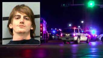 Texas Tech Shooting Suspect Had Stolen Gun