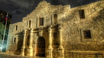Senate Mulls 'Protect the Alamo' Proposal