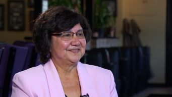Lupe Valdez Wants a New Direction for Texas