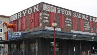 Cavender's Replaces Lusky's Ryon's in Fort Worth