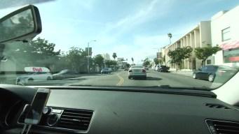 Lyft: Who's Behind the Wheel?