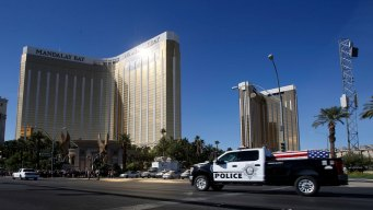 Laptop in Las Vegas Shooter's Suite Was Missing Hard Drive
