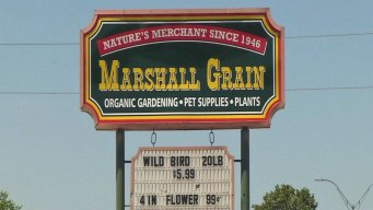 Fort Worth's Marshall Grain Location Set to Close