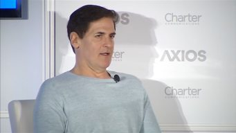 Mark Cuban Not Ruling Out a 2020 White House Run