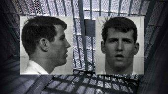 Death Row Inmate Dies of Natural Causes