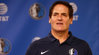 Mavs on Decades of Misconduct In Front Office