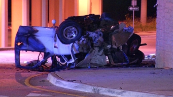 1 Killed, 1 Injured When Truck Caught Fire: McKinney Police