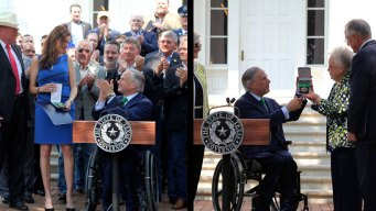 Chris Kyle, Ed Dyess Awarded Texas Medal of Honor