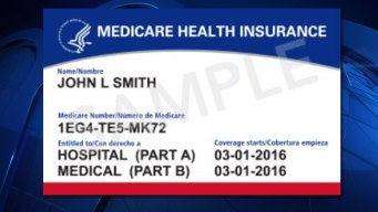 New Medicare Cards Are in the Mail and Crooks Are on the Job