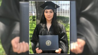 Teen Leaves HS With Associate Degree, Wants Med School at 18
